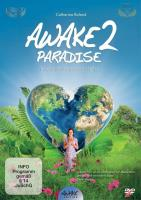 Awake2Paradies [DVD] Roland, Catharina
