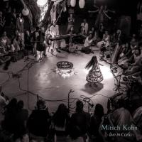 Live in Corfu [CD] Kohn, Mitsch