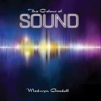 The Color of Sound [CD] Goodall, Medwyn