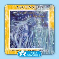 Ascension [mp3 Download] Crystal Voice & Merlino