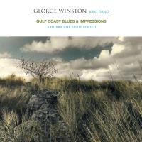 Gulf Coast Blues & Impressions: A Hurricane Relief Benefit [CD] Winston, George