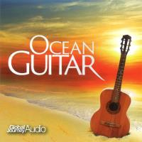 Ocean Guitar [CD] Global Journey