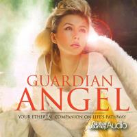 Guardian Angel [CD] Global Journey