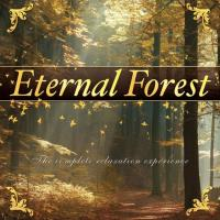 Eternal Forest  [CD] Global Journey