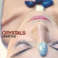 Crystals [CD] Global Journey