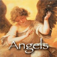 Angels [CD] Global Journey