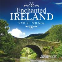 Enchanted Ireland [CD] Global Journey