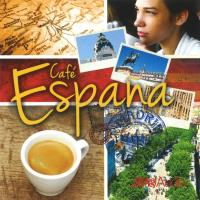 Cafe Espana [CD] Global Journey