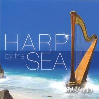 Harp by the Sea [CD] Global Journey