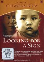 Looking for a Sign [DVD] Kuby, Clemens