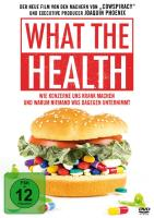 What the Health [DVD] Anderson, Kip & Kuhn, Kegan