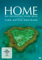 Home [DVD] Arthus-Bertrand, Yann