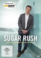Sugar Rush [DVD] Olivers, Jamie