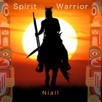 Spirit Warrior [CD] Niall