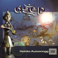 Deep Meditation [CD] Aussenegg, Heinke