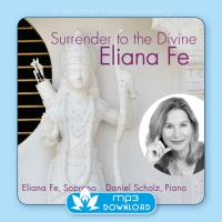 Surrender To The Divine [mp3 Download] Fe, Eliana