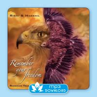 Remember Your Freedom - Shamanic Trance Dance [2CDs] [mp3 Download] Rishi & Harshil