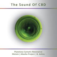 The Sound Of CBD [CD] V. A. (Klangwirkstoff)