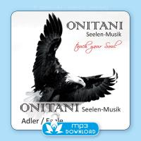 Adler [mp3 Download] ONITANI Seelen-Musik