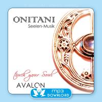 Avalon [mp3 Download] ONITANI Seelen-Musik