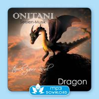 Dragon [mp3 Download] ONITANI Seelen-Musik