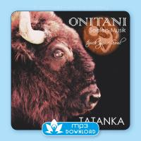 Tatanka [mp3 Download] ONITANI Seelen-Musik