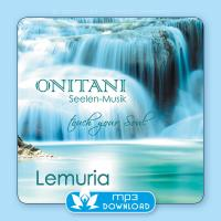 Lemuria [mp3 Download] ONITANI Seelen-Musik