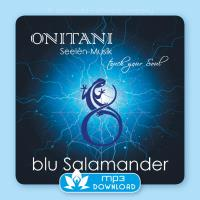 blu Salamander [mp3 Download] ONITANI Seelen-Musik