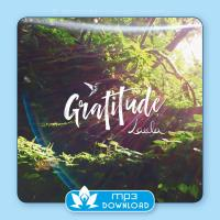 Gratitude [mp3 Download] Laeela