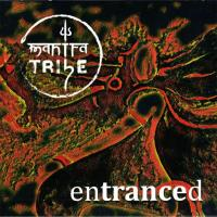 Entranced [CD] Mantra Tribe