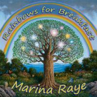 Rainbows for Breakfast [CD] Raye, Marina