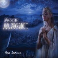Moon Magic [CD] Sweens, Guy
