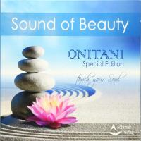 Sound of Beauty [CD] Onitani