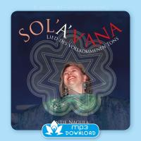 Solavana [mp3 Download] Nagula, Antje