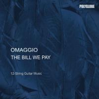 The Bill We Pay [CD] Omaggio