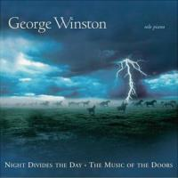 Night Divides The Day - The Music of The Doors [CD] George Winston