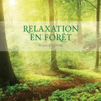 Relaxation en Foret [CD] Jones, Stuart