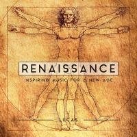 Renaissance [CD] Lucas, Matt