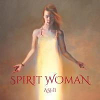 Spirit Woman [CD] Perry, Frances