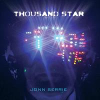 Thousand Star [CD] Serrie, Jonn