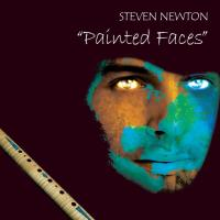 Painted Faces [CD] Newton, David