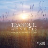 Tranquil Moments [CD] Jones, Stuart