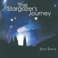Stargazer's Journey [CD] Serrie, Jonn