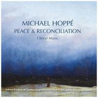 Peace & Reconsiliation [CD] Hoppe, Michael