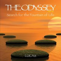The Odyssey [CD] Lucas, Matt