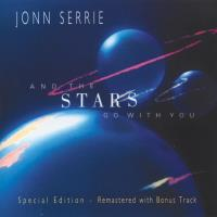And the Stars Go with You [CD] Serrie, Jonn