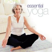 Essential Yoga [CD] V. A. (New World Music)