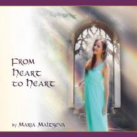 From Heart to Heart [CD] Maltseva, Maria