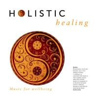 Holistic Healing [CD] Kelly, Patrick