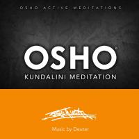 Osho Kundalini Meditation [CD] Music by Deuter